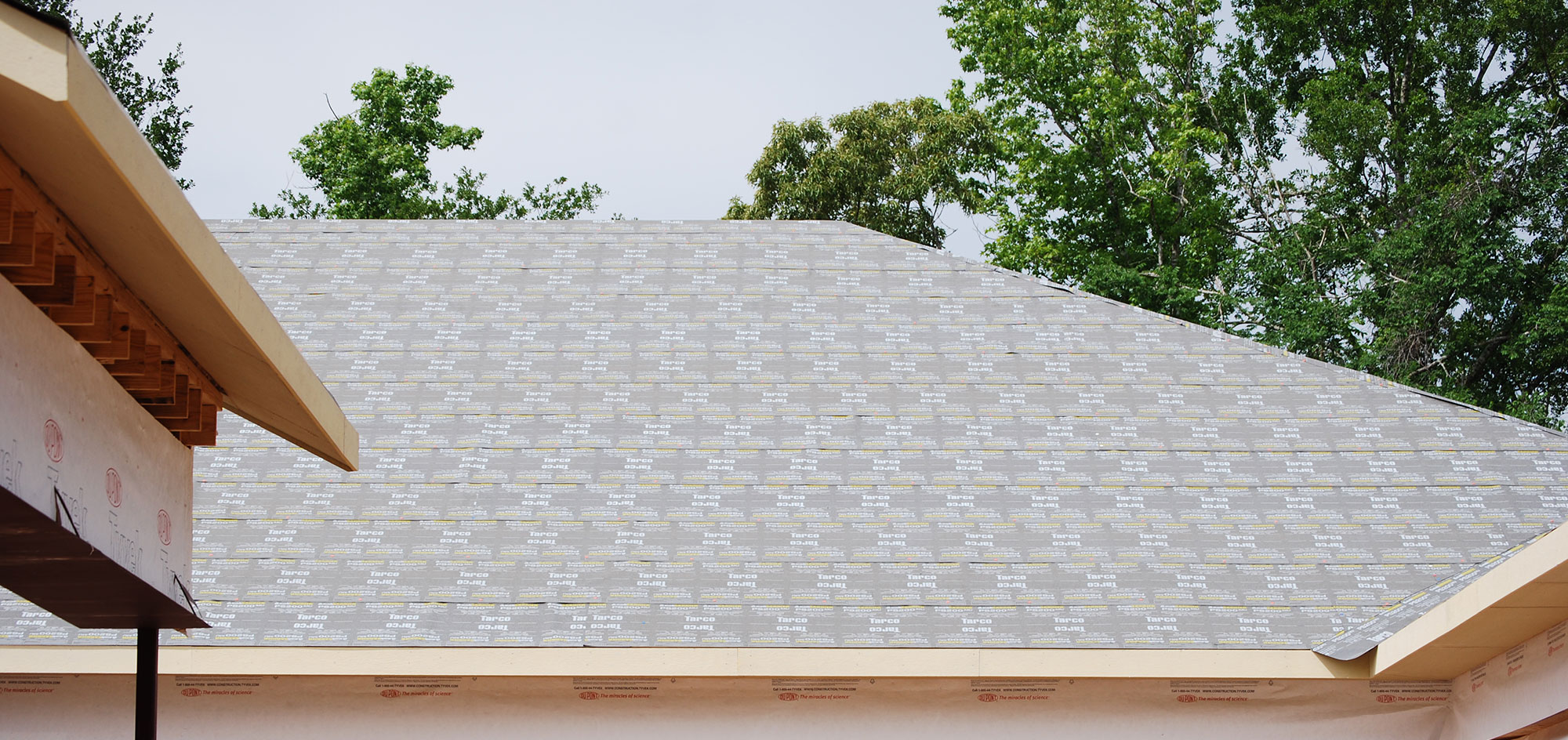 Roofing Products Manufacturer Underlayments Tarco